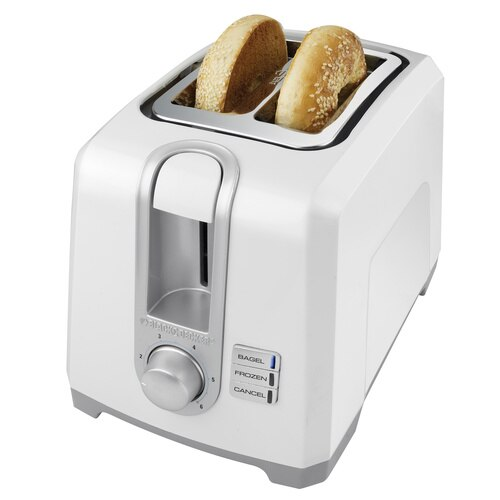 Black and Decker - 2Slice Toaster - T2569