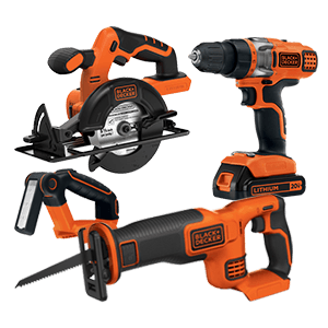 Power tools lawn and garden accessories black decker for Gardening tools list pdf